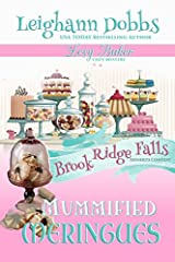 *** USA Today Bestseller *** Murder hits a little too close to home for bakery owner Lexy Baker when a grim discovery is made in her homicide detective husband, Jack's, basement.With Jack as the main suspect, Lexy has to turn up the heat and...