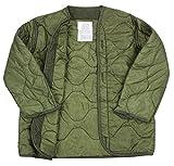 US MILITARY M-65 OD Olive Drab Green Field Jacket