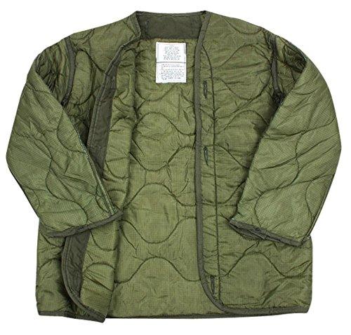 Us Army Field Jackets - 4