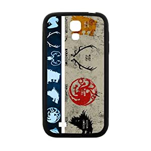 VOV Game Of Thrones Cell Phone Case for Samsung Galaxy S 4