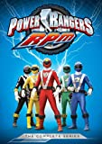 Power Rangers: Rpm the Complete Series [DVD] [Import]