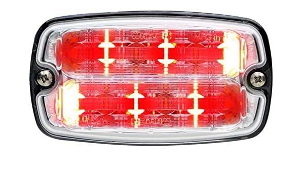 NEW Whelen M4R-C Linear Super-LED Lighthead