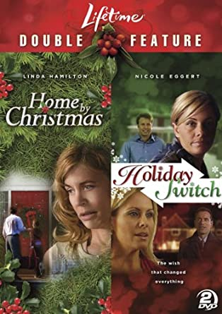 Christmas Switch.Amazon Com Lifetime Double Feature Home By Christmas