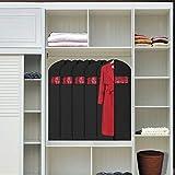 Univivi Lightweight Garment Bags for Storage