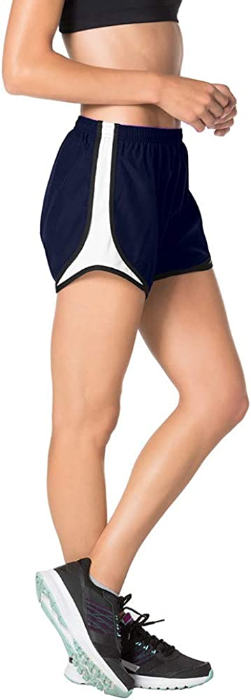 Opna Womens Running Shorts for Athletic Gym Workouts Girls Track Sizes XS-4XL Running Shorts