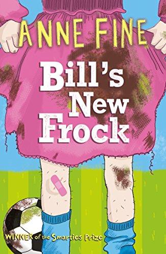 Bill's New Frock ()