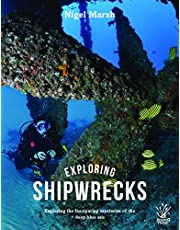 Exploring Shipwrecks: Exploring the fascinating mysteries of the deep blue sea