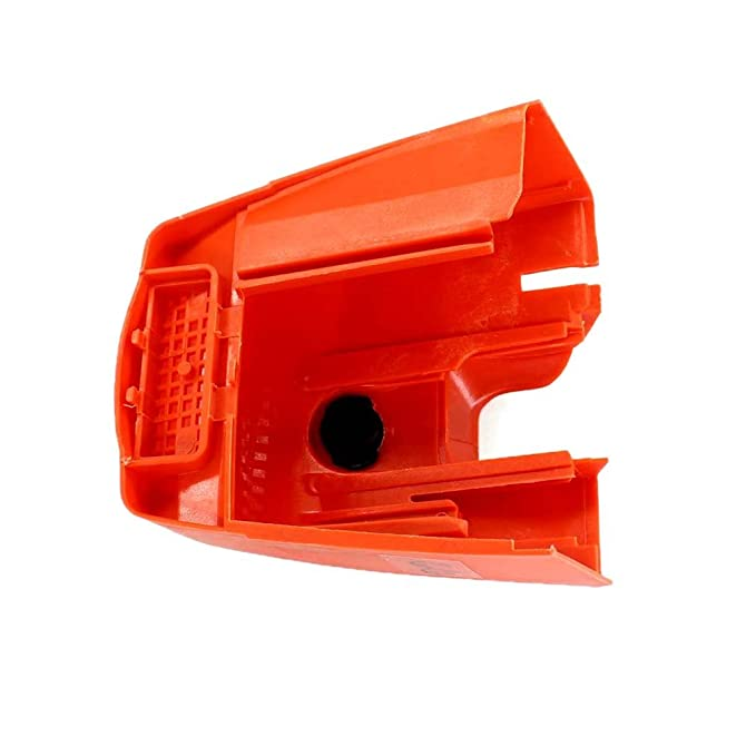 70cm Schwert-Set Solid Drive mit 4 Vollmei/ßelketten 3//8 93TG 1,5mm passend f/ür Husqvarna 372