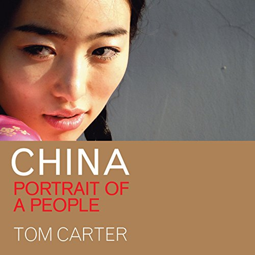 - China: Portrait of a People