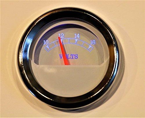 Volt Meter Gauge 2