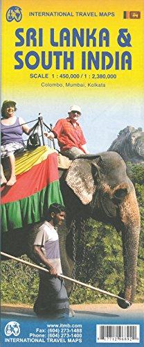 Sri Lanka   South India 1 450 000 1 2 380 000