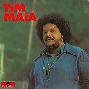 Tim Maia, LP Tim Maia - 1973 - Série Clássicos Em Vinil [Disco de Vinil]