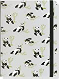 Pandas Journal (Diary, Notebook)