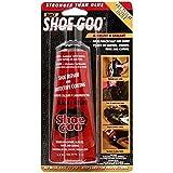 SHOE GOO Shoe Repair Adhesive, Black