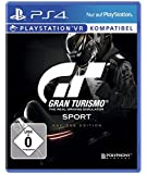 Gran Turismo Sport Day One Edition (GT Sport) [Importación alemana]
