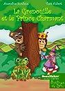 La Grenouille et le Prince Charmant par Surdieux
