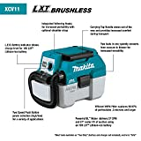 Makita XCV11Z 18V LXT Lithium-Ion Brushless