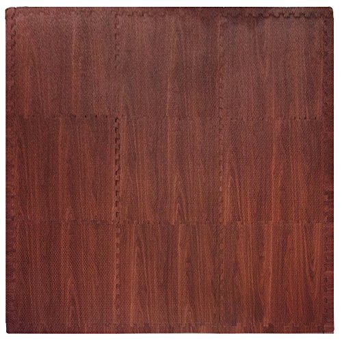 tadpoles-9-sq-ft-wood-grain-playmat-set-dark-wood