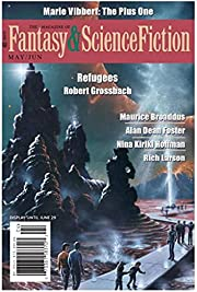 Fantasy & Science Fiction par Spilogale Inc.