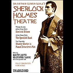 The Sherlock Holmes Theater