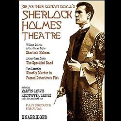 The Sherlock Holmes Theater (Unabridged)