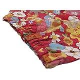 Baby Girl Clothes Organic Cotton Kimono Short