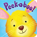 Peek-A-Boo!, Tiger Tales Staff, 1589256360