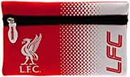 Liverpool FC Pencil Case (One Size) (Red/White)