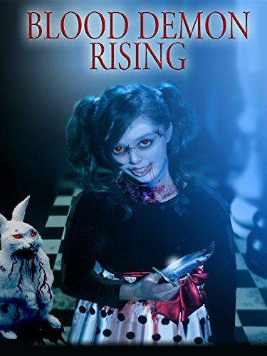 Blood Demon Rising -