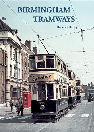 Birmingham Tramways