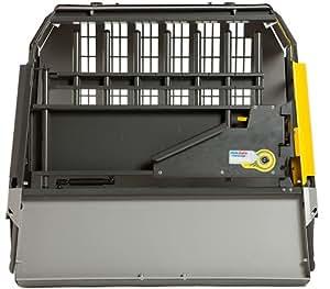 Variocage  COMPACT Single Crash Tested Dog Cage - X-Large