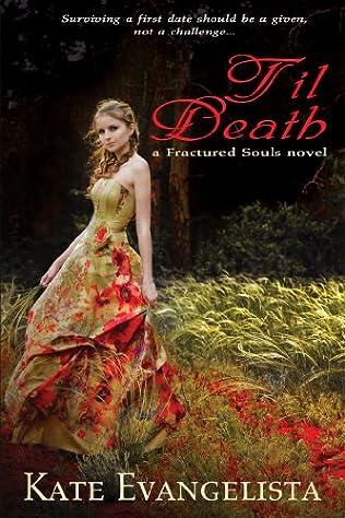 book cover of Til Death
