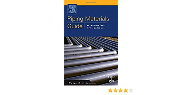 piping materials guide smith peter
