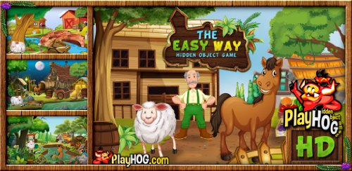 Amazon Com The Easy Way Hidden Object Download Video Games