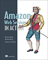 Amazon Web Services in Action Front Cover