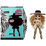 L.O.L. Surprise! O.M.G. Series 3 Da Boss Fashion Doll with 20 Surprises