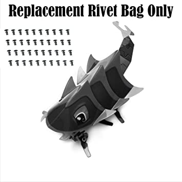 Fisher-Price Kamigami Robots Replacement Rivet Bag
