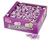 Super Bubble Gum, Grape, 54 Ounce Box