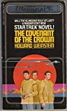 The Covenant of the Crown (Star Trek, No 4)