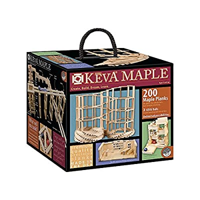 MindWare KEVA Maple