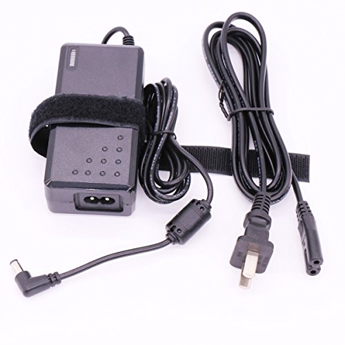 Falcon Eyes AC Adapter Power Switching Charger DC Adaptor for DV-160V,Yongnuo YN300 III YN300III YN300 air YN-300 YN360 YN600L YN600air LED Video Light
