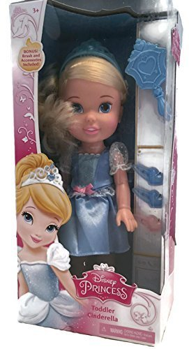 Toddler Cinderella Doll (Disney Princess Toddler Cinderella doll)