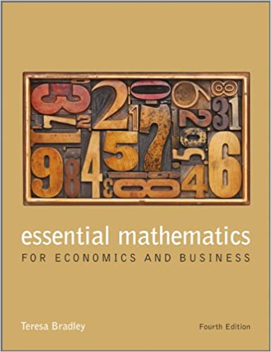 Amazon essential mathematics for economics and business ebook amazon essential mathematics for economics and business ebook teresa bradley kindle store fandeluxe Images