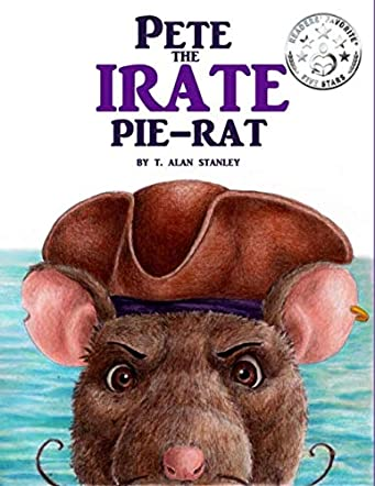 Pete the Irate Pie-Rat