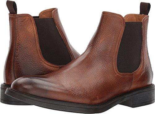 Brown Chelsea Boot - Kenneth Cole New York Men's Design 10625 Chelsea Boot, Cognac, 9 M US