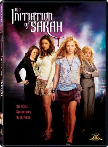 The Initiation of Sarah