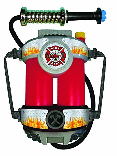 51imcYyPHqL - Aeromax Fire Power Super Fire Hose with Backpack