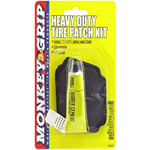 Victor 22-5-08826-8 Heavy Duty Tire Patch Kit