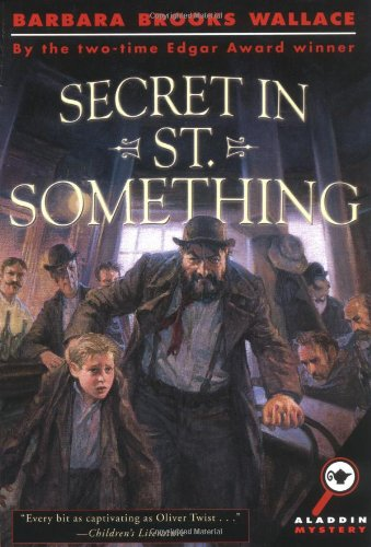 Secret in St. Something