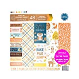 Best Pad Happy - Craft Smith Paper Pad Happy Fall Review